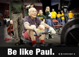 Be Like Paul