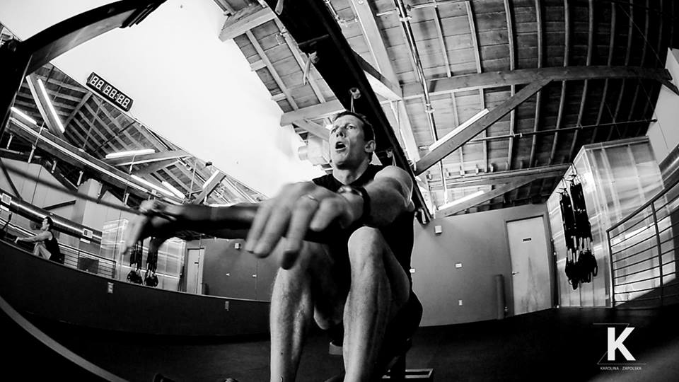 30 Minute Workout For Indoor Rowing Beginners